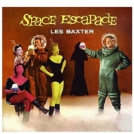Les Baxter | Space Escapade