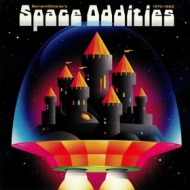 Estardy Bernard | Space Oddities 1970-1982