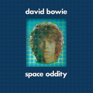 Bowie David | Space Oddities 50th Anniversary