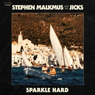 Malkmus Stephen | Sparkle Hard