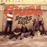 Giuda | Speaks Evil