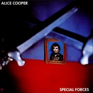 Cooper Alice | Special Forces