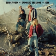 Sonic Youth | Spinhead Session 1986