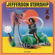 Jefferson Starship| Spitfire