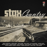 AA.VV. Soul | Stax Country