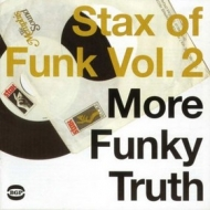 AA.VV. Funk | Stax Of Funk Vol.2