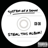 System Of A Down | Steal This Album!