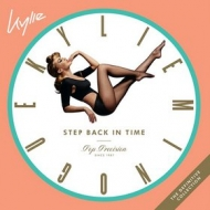Minogue Kylie | Steo back In Time