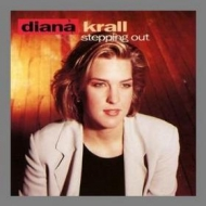 Krall Diana | Stepping Out