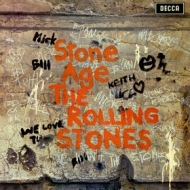 Rolling Stones| Stone Age