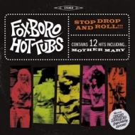 Foxboro Hot Tubs | Stop Drop And Roll!!