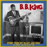 B.B. King | Story From My heart And Soul