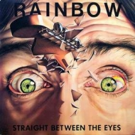 Rainbow| Straight between the eyes