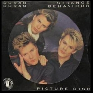 Duran Duran | Strange Behaviour