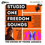 AA.VV. Reggae | Studio One Freedom Sounds