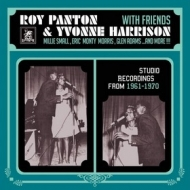 Roy & Yvonne | Studio Recordings From 1961-1970