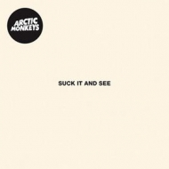 Arctic Monkeys | Suck It And See