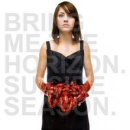 Bring Me The Horizon | Suicide Season