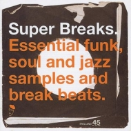 AA.VV. Funk | Super Breaks