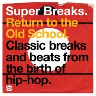 AA.VV. Funk | Super Breaks: Return To The Old School