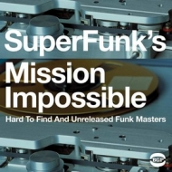 AA.VV. Funk | Super Funk's - Mission Impossible