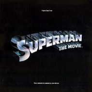 AA.VV. Comics | Superman The Movie (John Williams)