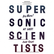 Motorpsycho | Supersonic Scientists