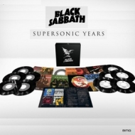 Black Sabbath | Supersonic Years