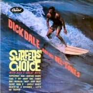 Dale Dick | Surfers' Choice
