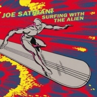 Satriani Joe | Surfing With The Alien