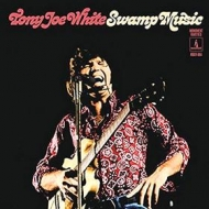 White Tony Joe | Swamp Music