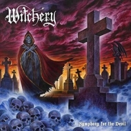 Witchery | Symphony For The Devil