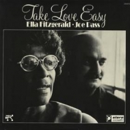 Fitzgerald Ella | Take Love Easy