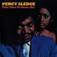 Sledge Percy| Take time to known her