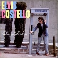 Costello Elvis| Taking Liberties