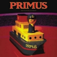 Primus | Tales From The Punchbowl