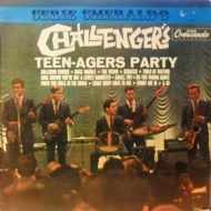 Challenger's| Teen-agers party