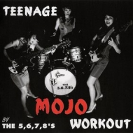 5.6.7.8s | Teenage Workout