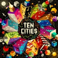 AA.VV. World | Ten Cities