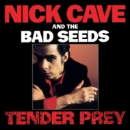 Cave Nick | Tender Prey