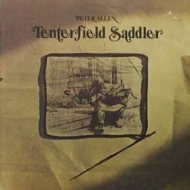 Allen Peter| Tenterfield Saddler