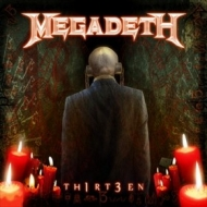 Megadeth| Th1rt3en
