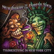 New Riders Of The Purple Sage | Thanksgiving In New York City