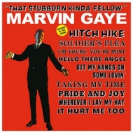 Gaye Marvin| That Stubborn Kinda' Fellow
