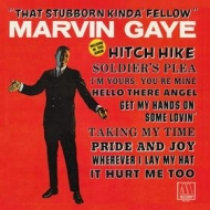 Gaye Marvin | That Stubborn Kinda'Fellow