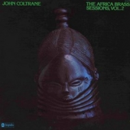 Coltrane John | The Africa Brass Session, Vol. 2