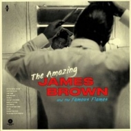 Brown James | The Amazing