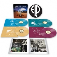 E.L.& P. | The Anthology (1970-1998)
