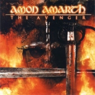 Amon Amarth | The Avenger
