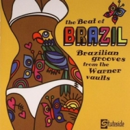AA. VV. Latin | The Beat Of Brazil